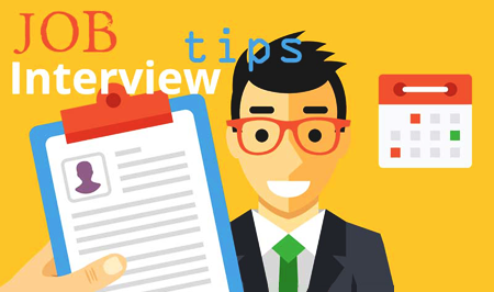 More Interviewing Tips